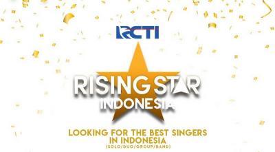 Berikut Daftar Peserta yang Melaju ke Babak Play Off Rising Star