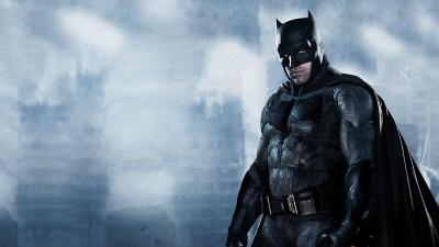 Mundur Jadi Batman, Zack Snyder Beri Pesan Perpisahan untuk Ben Affleck