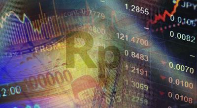 Tekan Dolar AS, Rupiah Menguat ke Rp14.044 USD