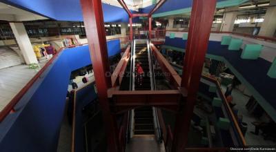 Kemendag Gelontorkan Rp1,1 Triliun Revitalisasi Pasar Rakyat 2019