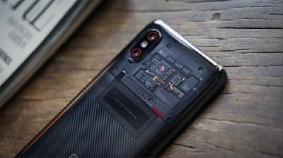 Xiaomi Mi 9 Edisi Transparan Dibekali RAM 12GB