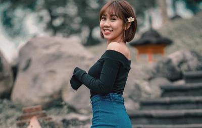 Vanya, Member Girlband K-Pop Z-Girls Jebolan The Next Boy Girl Band Indonesia