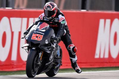 Quartararo Bidik Poin di Seri Pembuka MotoGP 2019