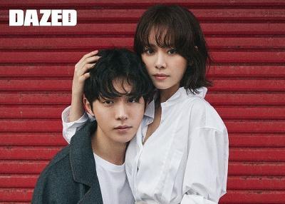 Aktris Senior Ini Jadi Alasan Han Ji Min dan Nam Joo Hyuk Bintangi Radiant
