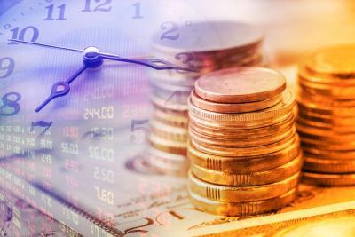 Indonesia 'Diguyur' Modal Asing Rp45,9 Triliun