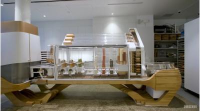 3 Restoran Futuristik, Pakai Robot untuk Layani Pengunjung