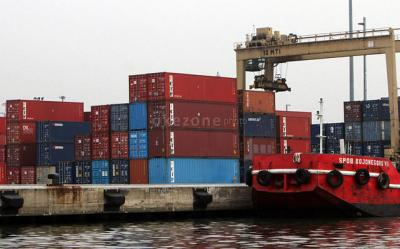 7 Pelabuhan Hub Internasional 'Singkirkan' Singapura