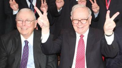 Miliarder Berusia 95 Tahun Beberkan Resep Hidup Bahagia