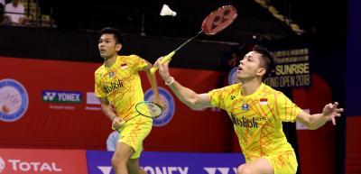 PBSI Umumkan Skuad Indonesia di Piala Tong Yun Kai 2019