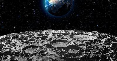 JAXA dan Toyota Bikin Kendaraan Khusus Melaju di Bulan