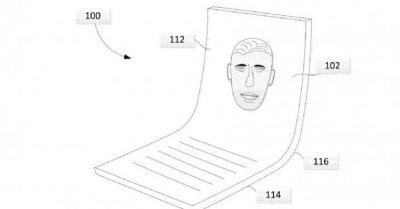Google Bersiap Bikin Ponsel Lipat dengan Bentuk 'Z'