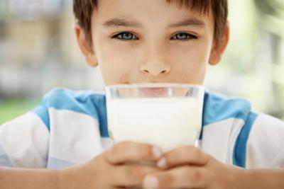 Sepenting Apakah Susu Dalam Pemenuhan Gizi Anak?