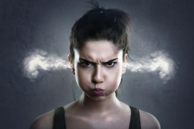 Emosian, Coba 6 Langkah Meredakan Amarah Ini