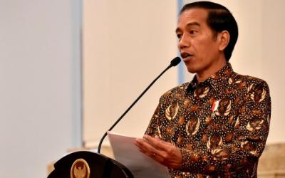 Presiden Jokowi: Integrasi Transportasi Jabodetabek Tak Bisa Ditunda Lagi