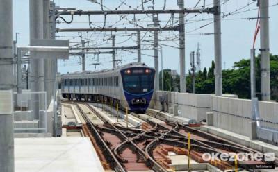 Pecah Kemacetan, MRT Jakarta Tak Bisa Berdiri Sendiri