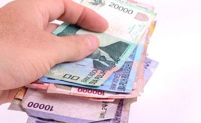 Rupiah Bertahan di Level Rp14.230 USD