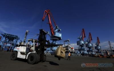 Ingin Jadi Negara Maju, Indonesia Harus Terlepas dari Ekspor Barang Mentah