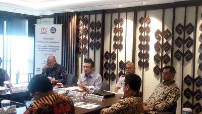 Pengusaha Masih Bingung Pembangunan Infrastruktur Transportasi Lewat KPBU