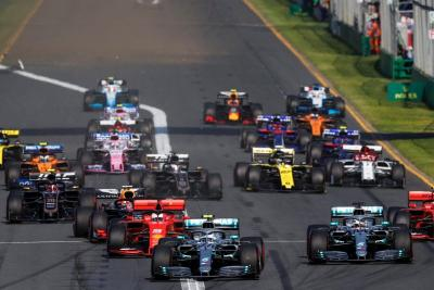 Penggunaan Aerodinamika Baru Dianggap Buat Balapan F1 Makin Menarik