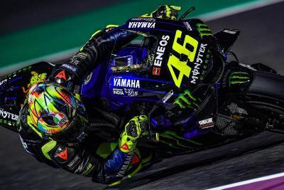 Valentino Rossi Belum Tahu Kapan Bakal Pensiun