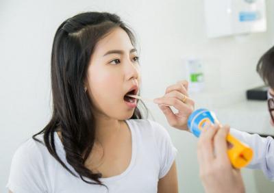 Kenapa Waktu ke Dokter, Mulut yang Dicek Terlebih Dahulu?
