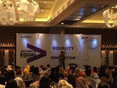 Presiden Jokowi Pertanyakan Penurunan PPh Badan, Sri Mulyani Angkat Bicara