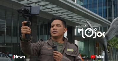 "Coaching Clinic ""Reporter Vlog"" Gratis di 10 Kota"