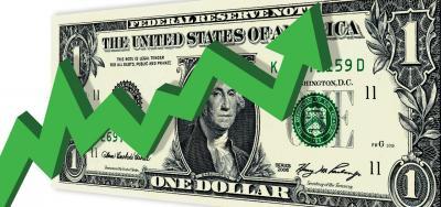 Indeks Dolar Menguat berkat Ketidakpastian Brexit