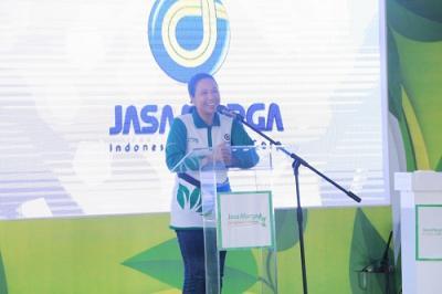 Menteri BUMN Banggakan Garuda Indonesia yang Untung Rp100 Miliar
