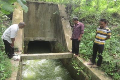 Objek Wisata Susur Terowongan Menembus Bukit, Bakal Ada di Klaten