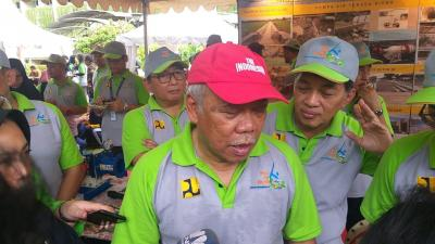 Meleset dari Target, Tol Layang Jakarta Elevated Batal Digunakan Saat Lebaran 2019