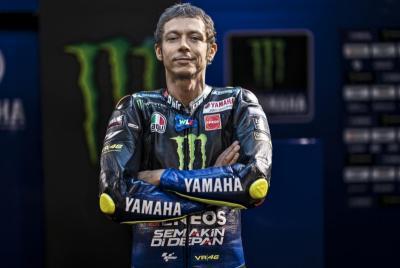 Valentino Rossi Mengaku Ingin Punya 3 Orang Anak