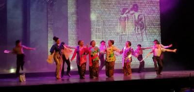 Kanjeng Sepuh, Lakon Terbaru Program Indonesia Kita