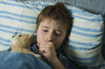 Waspada, Kenali Gejala Tuberkulosis pada Anak