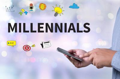 Generasi Milenial Didorong Jadi Pengusaha