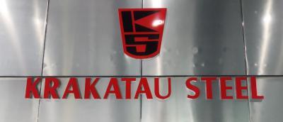 Proyek Krakatau Steel yang Disangkakan dalam OTT KPK Tak Ada di Rencana Kerja Perusahaan