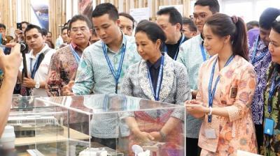 Menteri Rini Tentukan Nasib Direktur Krakatau Steel yang Kena OTT KPK