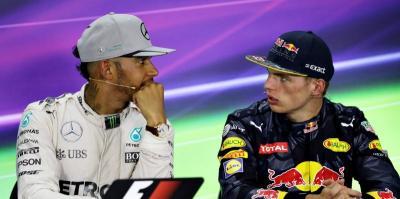 Red Bull Mulai Bangkit, Hamilton: F1 2019 Bakal Jadi Musim Menarik