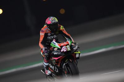 Espargaro Tak Sabar Mentas di MotoGP Argentina 2019