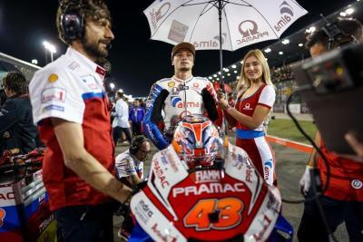 Miller: Hadirnya MotoGP Mandalika 2021 Bakal Buat Seri Asia Makin Menarik