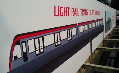 Tren Minat Properti di Kawasan Jalur LRT Naik, Termahal Cibubur