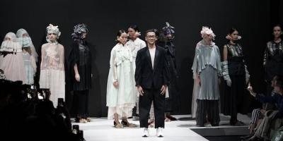 3 Desainer Ungkap Kekuatan Wanita dan Kesetaraan Gender lewat Fashion
