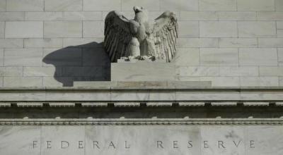 Suku Bunga The Fed Diprediksi Hanya Naik Satu Kali pada 2019