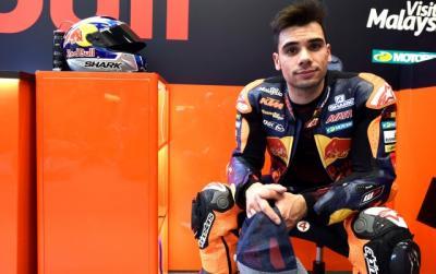 Oliveira Targetkan Poin di MotoGP Argentina 2019