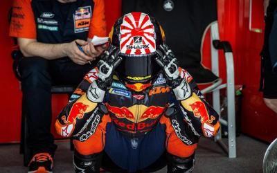 Meski Gagal di MotoGP Qatar 2019, KTM Tetap Percaya Zarco