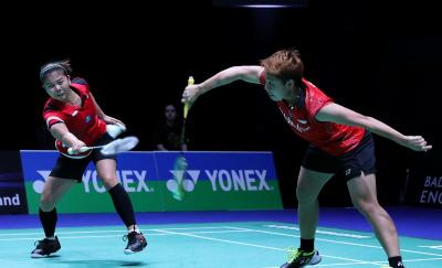 14 Wakil Indonesia Akan Mentas di India Open 2019