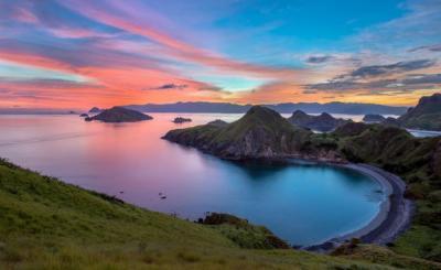 Apa Susahnya Sih Kembangkan Tempat Wisata Labuan Bajo?