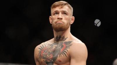 Umumkan Pensiun, McGregor Justru Di-Bully Netizen