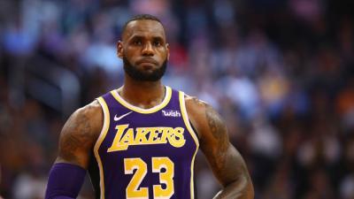 Tanpa LeBron James hingga Akhir Musim, Pelatih LA Lakers Buka Suara