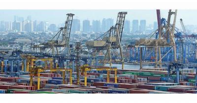 Jepang Desak G20 Waspada terhadap Peningkatan Ketegangan Perdagangan